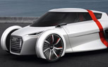 Audi Urban Concept Rumored for Low-Volume Production