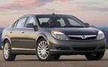 Saturn Aura Investigated By NHTSA For Faulty Transmission Shift Cable
