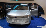 Daimler, BYD to Preview Electric Vehicle Prototype At 2012 Beijing Auto Show