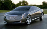 Cadillac ELR Electric Car Could Be Rear Drive