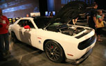 Dodge Challenger SRT8 ACR In All Its Glory: 2011 SEMA Show