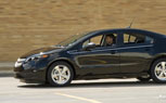 Chevrolet Volt Fire May Lead To New Safety Standards