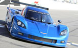 Chevrolet Corvette Daytona Prototype Undergoes Testing [VIDEOS]