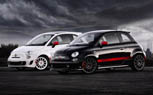 2012 Fiat 500 Abarth Revealed with 160-HP: 2011 LA Auto Show