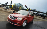 Chrysler To Offer Different Minivans For Canada, U.S. Market
