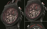Ferrari And Hublot Team Up For 20th Anniversary Timepiece