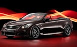 2013 Infiniti JX, IPL G Convertible to Bow at Los Angeles Auto Show