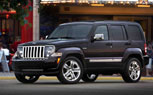 Jeep Liberty Replacement May Become Car-Based Crossover