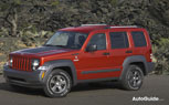 Jeep Liberty Replacement Plans To Be Revealed Wednesday