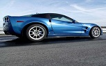 Lingenfelter Offers Three Engine Packages For 2009-2012 Corvette ZR1