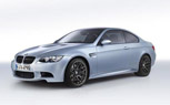 "BMW M3 Competition Edition ""Frozen Silver"" Limited to Just 40 Units for U.S."