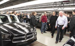 Chrysler Gets Ready to Take on Canadian Auto Workers