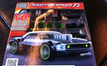 Megabloks Recreates Vaughn Gittin Jr.'s Ford Mustang RTR-X
