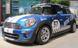 MINI To Join B-Spec Racing