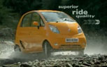 2012 Tata Nano's Insane New Commercial [Video]
