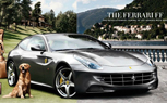 Ferrari FF Neiman Marcus Edition Models Sell Out In 50 Minutes