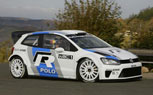 Volkswagen WRC Polo R Looks Promising In Testing, Carlos Sainz Driving