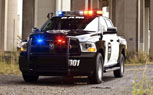Ram 1500 Special Services Police Truck Serves and Protects With Hemi Power
