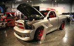 Dodge Ram 392 Quick Silver Is The Complete Pickup: 2011 SEMA Show