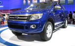 Ford Says No To Small Pickups As GM Forges Ahead; Chrysler Undecided
