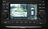 2012 Nissan Rogue Shows Off Innovative Around View Monitor [VIDEO]