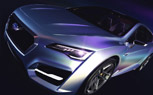Subaru Advanced Tourer Concept to Showcase Turbo Hybrid Tech: Tokyo Motor Show Preview