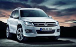 Volkswagen's Tiguan R-Line Packages Revealed