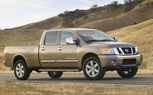 Next Generation Nissan Titan Won't Bow Until At Least 2014