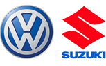 VW Refuses to Let Go of Suzuki Shares