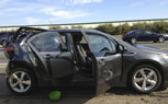 This is What a Wrecked Chevy Volt Looks Like