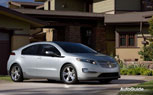 Chevrolet Volt Owners Can Get A Loaner From GM During Investigation