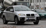 BMW X6 Facelift Spied Without Any Disguises
