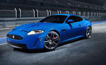 Jaguar XKR-S Convertible, C-X16 Make Their North American Debut: 2011 LA Auto Show