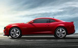 2012 Chevrolet Camaro ZL1 Priced At $54,095