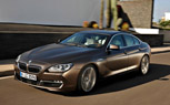 BMW 6 Series Gran Coupe Revealed as Mercedes CLS Rival