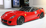 Top 10 Most Expensive Cars of 2012