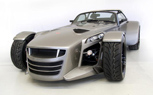 Donkervoort D8 GTO is a Modern Day Lotus Seven with Audi Power