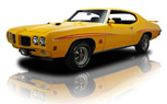 1970 Pontiac GTO Judge is Certifiably Perfect [Retro Resale]