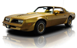 World's Cleanest Pontiac Trans Am For Sale [Retro Resale]