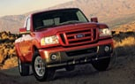 End of the Line: Ford Ranger Production Ends Today