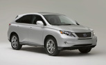 Toyota, Lexus Top Kelley Blue Book 2012 Resale Value Brands