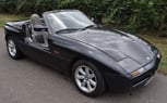 Rare BMW Z1 For Sale In Canada