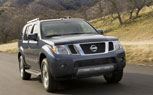 Nissan Pathfinder Concept to Bow at Detroit Auto Show