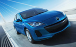 Mazda3 to Dethrone Holden Commodore as Australia's Best Selling Car