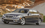 Mercedes E300 BlueTec Diesel Hybrid, E400 Hybrid to Bow at Detroit Auto Show