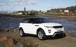 "Range Rover Evoque Wins Top Gear ""Car of the Year"" Award"