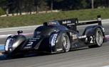 2012 Audi LMP1 Race Car Begins Testing at Sebring Raceway