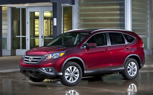 2012 Honda CR-V Priced from $22,295