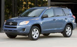 2012 Toyota RAV4 Pricing Announced