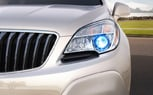 2013 Buick Encore Teased: Detroit Auto Show Preview